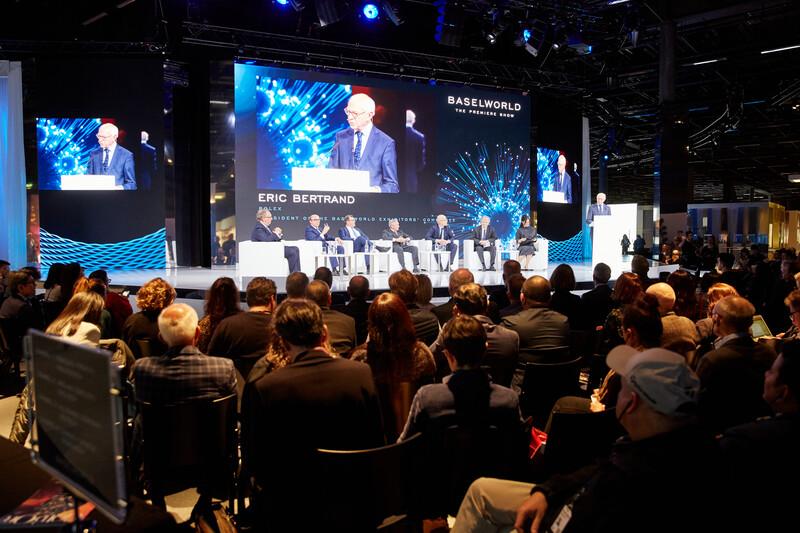Baselworld 2019 | Pressconference