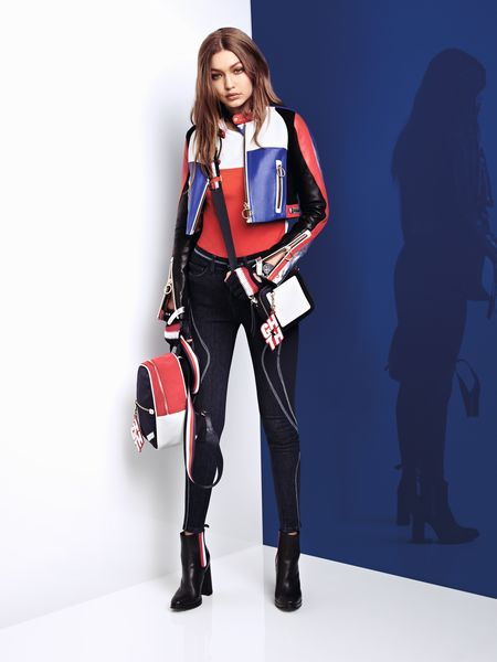 88cba5ca7451 The final Tommy x Gigi capsule collection is our favourite one yet ...