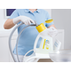 Suction system cleaning with the help of the OroCup