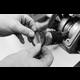 Reparatur einer Komponente im Werk