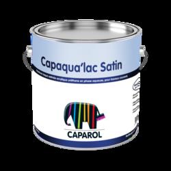 Capaqua'lac Satin