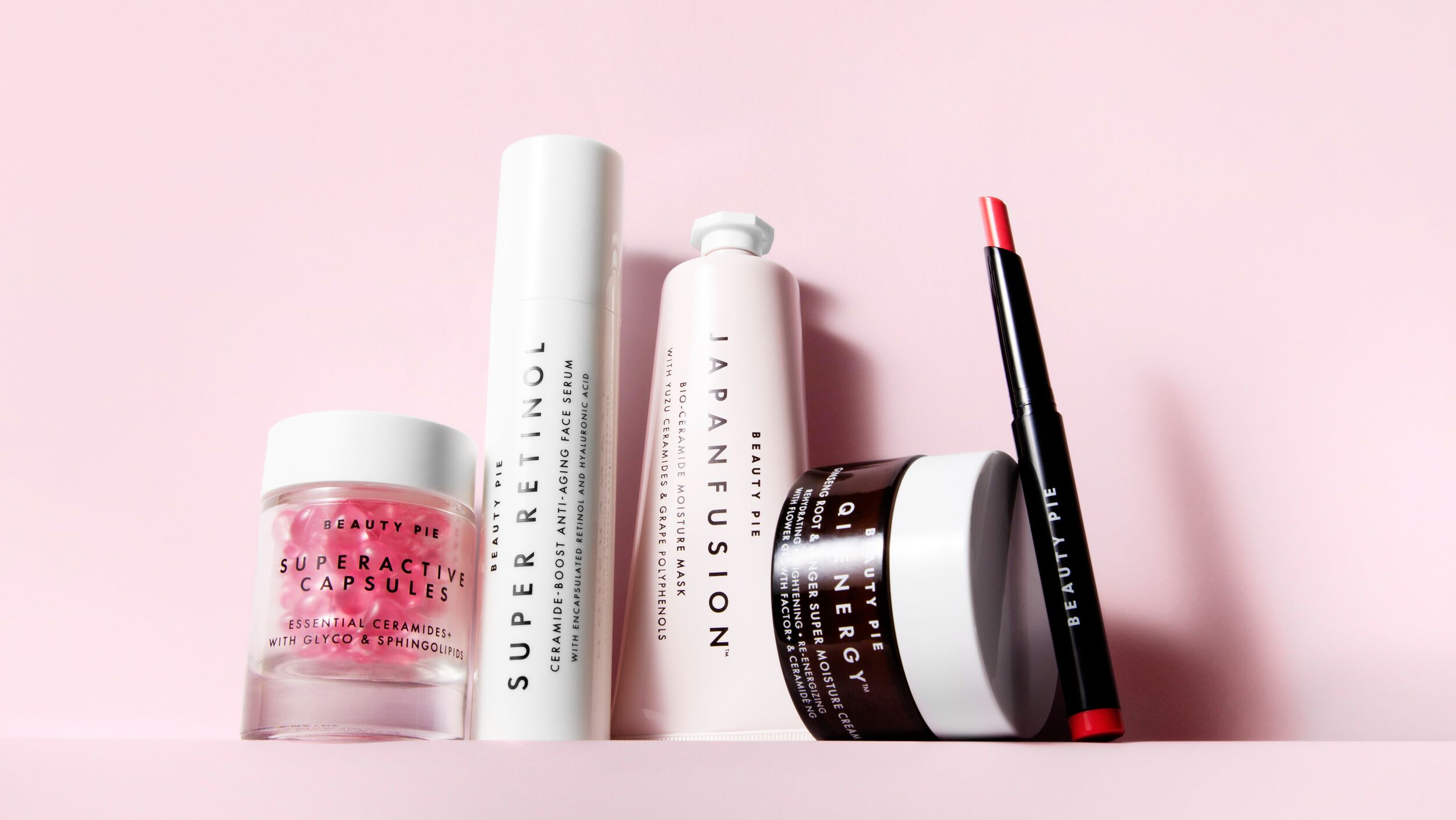 Best deal on BEAUTY PIE products