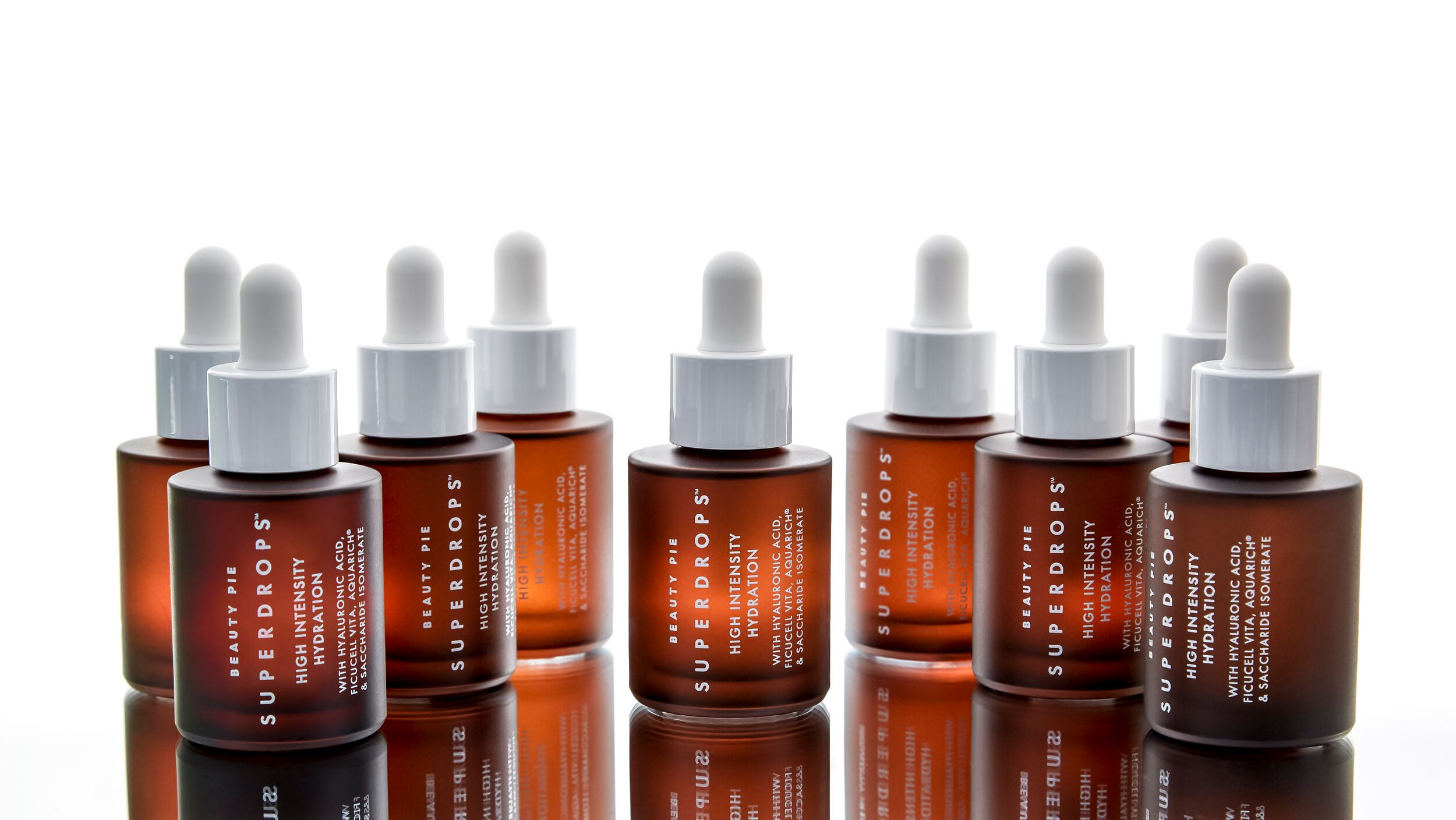Superdrops High Intensity Hydration