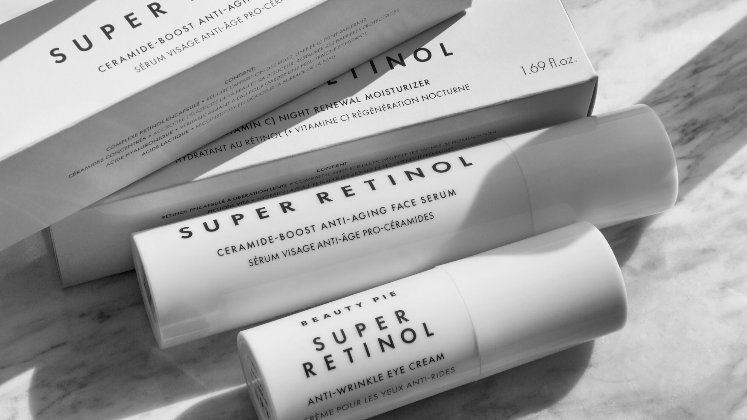 BEAUTY PIE Super Retinol