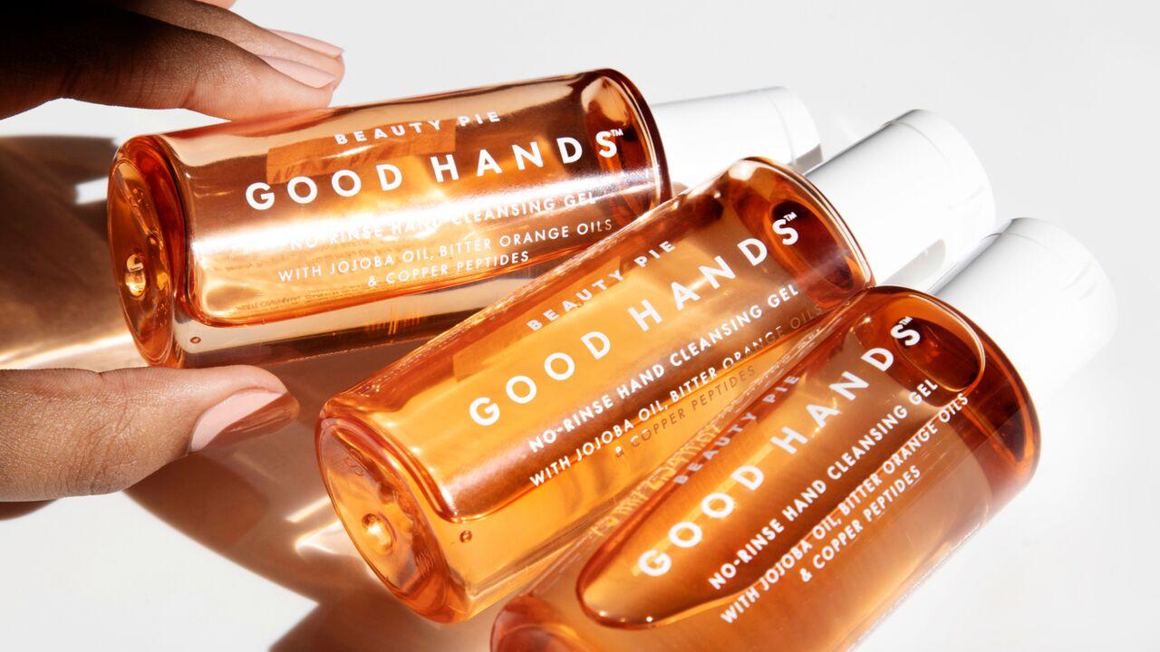 BEAUTY PIE Good Hands Gel