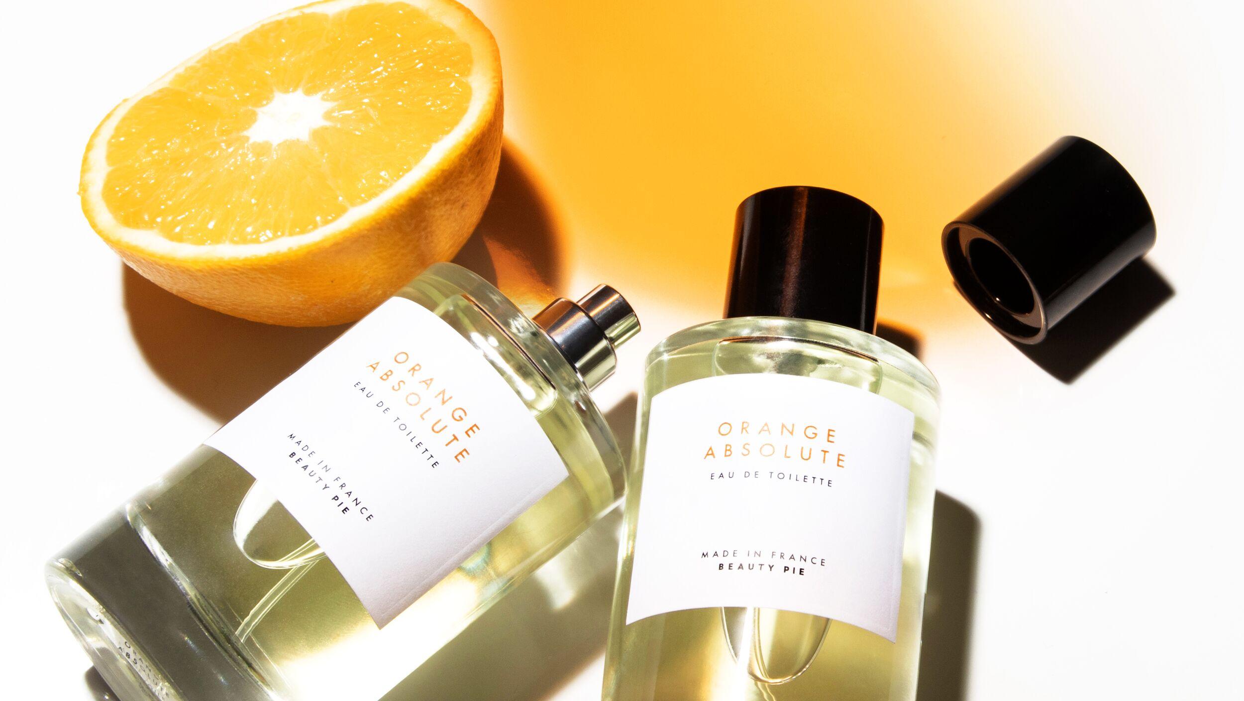 Orange Absolute EDP Fragrance by BEAUTY PIE