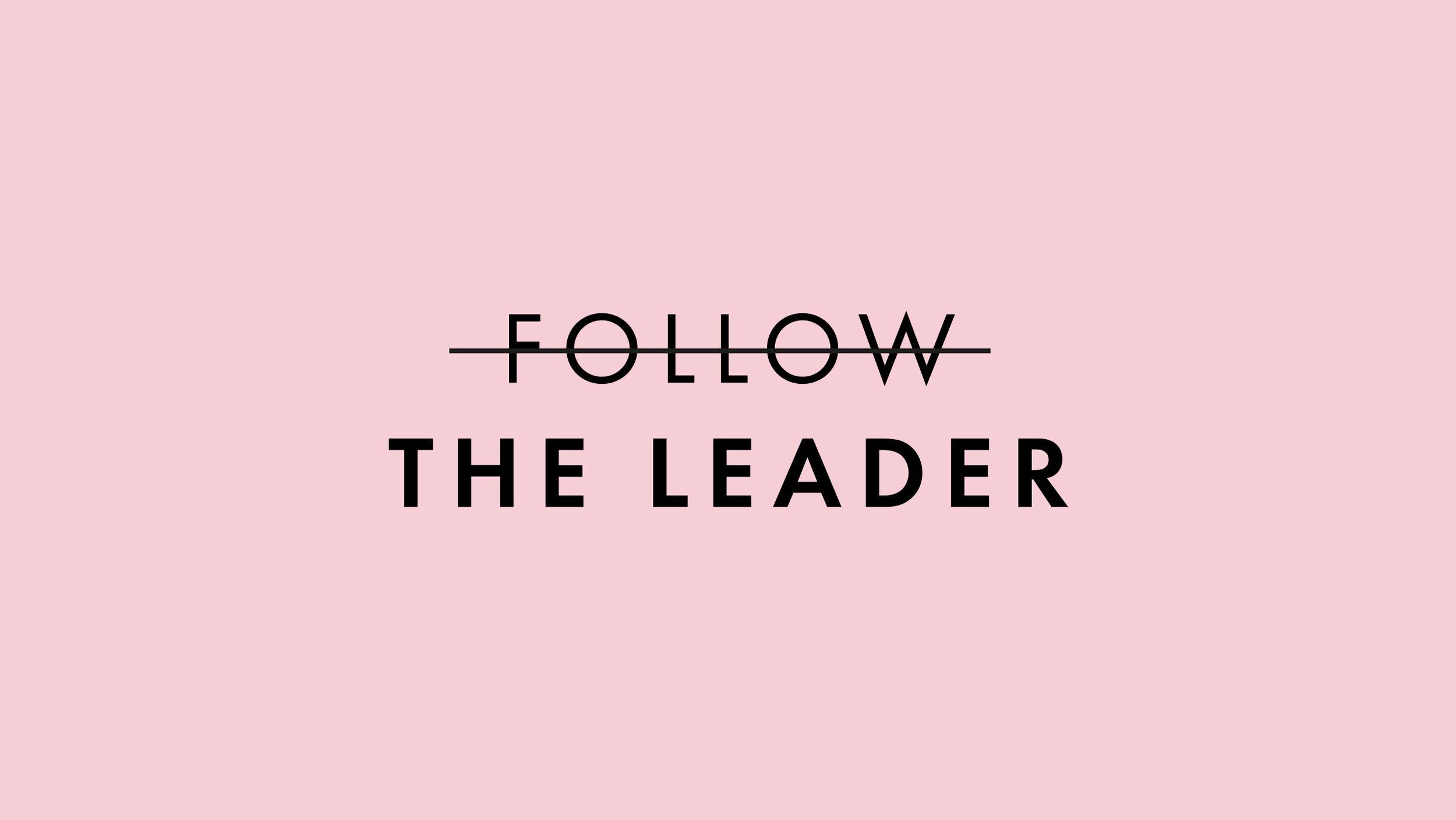 BEAUTY PIE - Follow The Leader