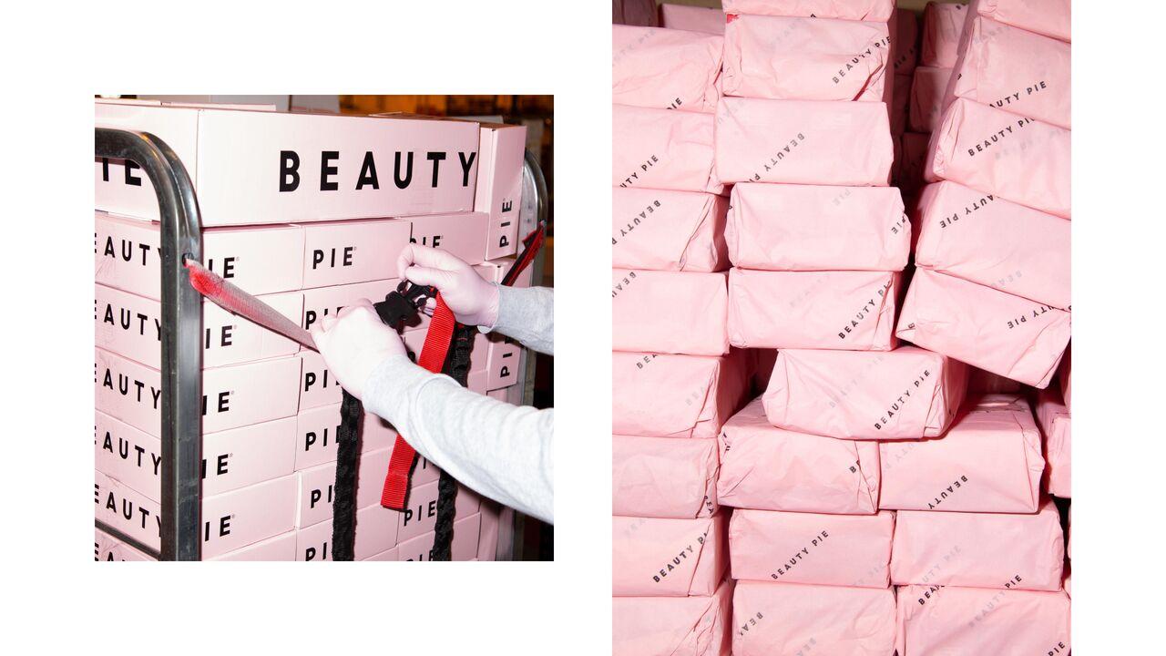 Fulfilment Boxes