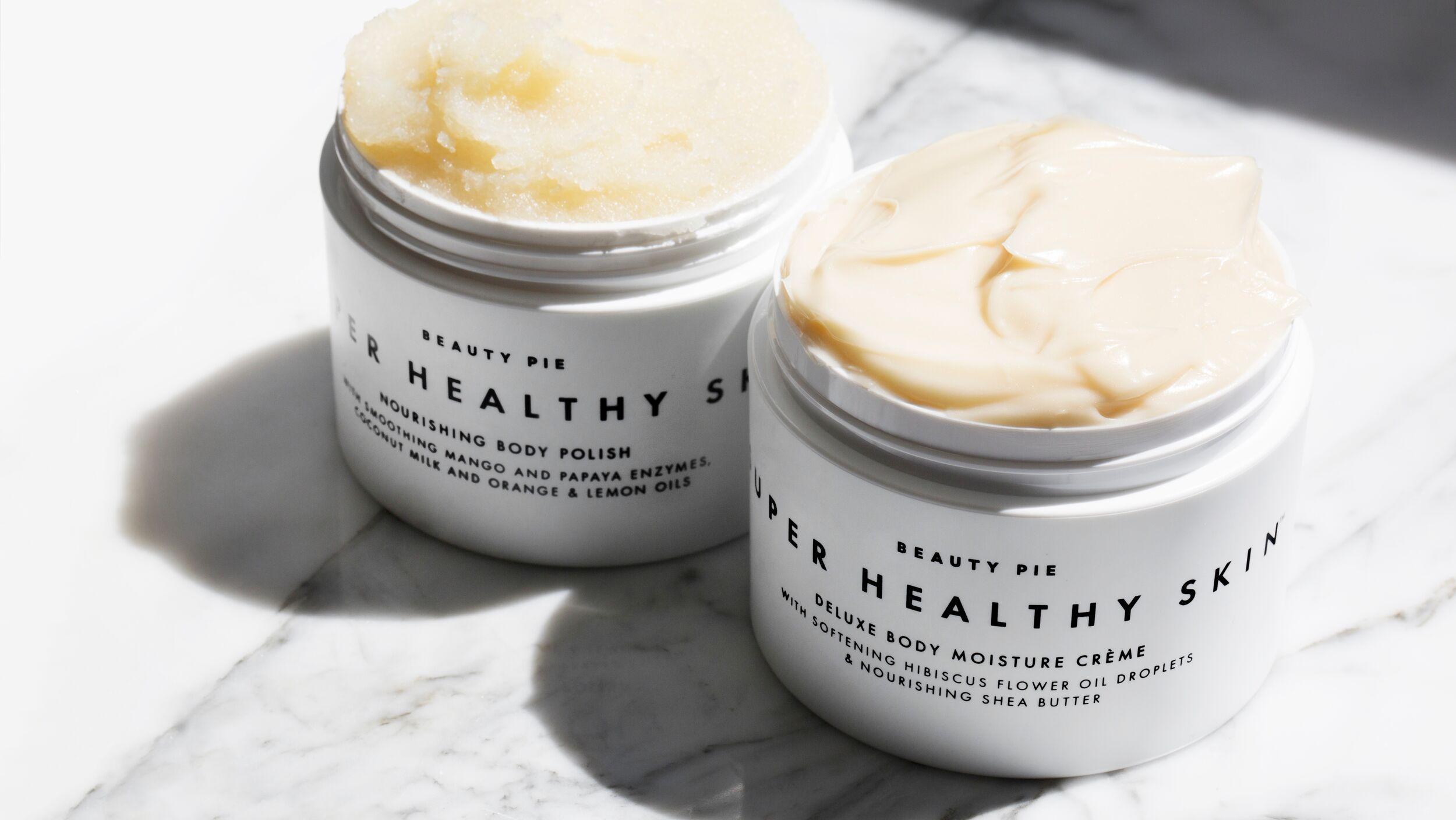 Super Healthy Skin Bodycare