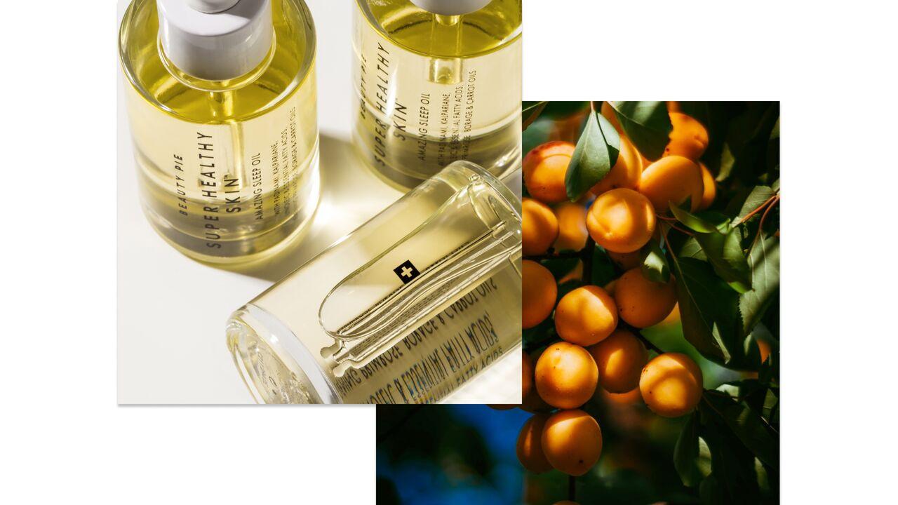 Super Healthy Skin Amazing Sleep Oil