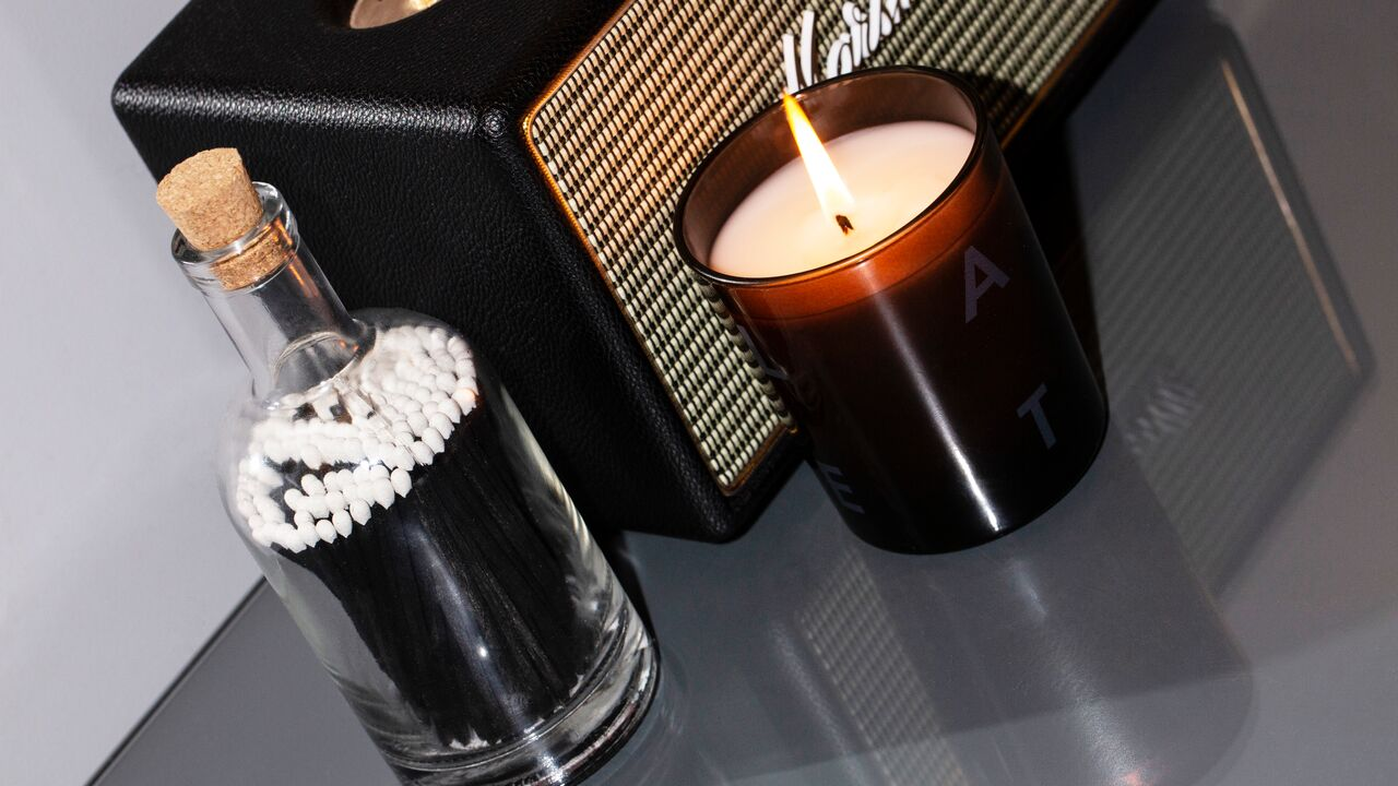 BEAUTY PIE Candle