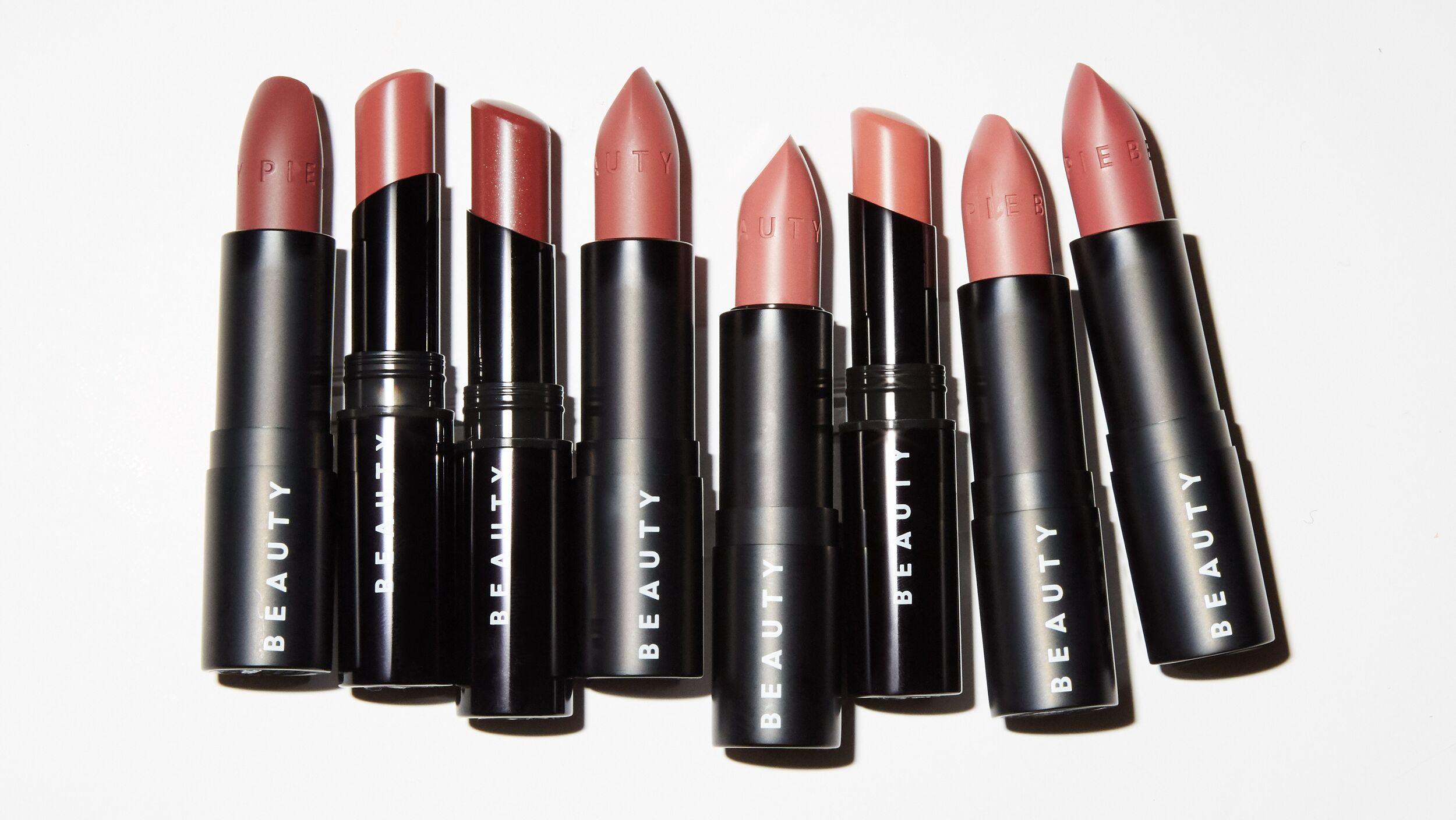 Lipsticks - 411 on Piedays