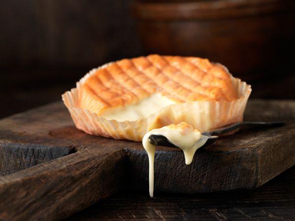 Recette : Epoisses au four - Recette au fromage