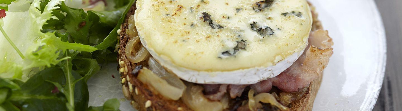 Recettes rapides : Qui veut du fromage