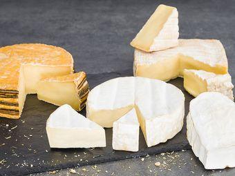 Planche de fromages : Planche Normande