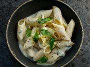 Recette : Pâtes au gorgonzola - Recette au fromage
