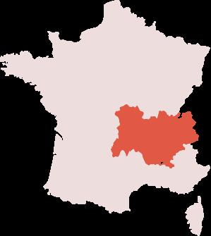 Carte Fromage : Saint-Nectaire AOP (AOP)