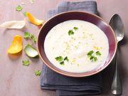 Recettes : Recettes de soupe de légumes: crémeuses & légères avec les fromages frais!