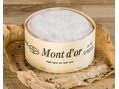 Fromage : Mont d'Or AOP