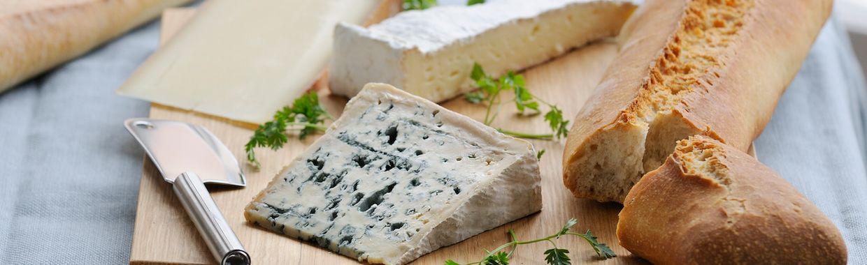 Si le fromage m'était conté