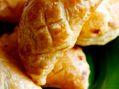 Recette : Chaussons de sardines au fromage frais ail et fines herbes - Recette a...