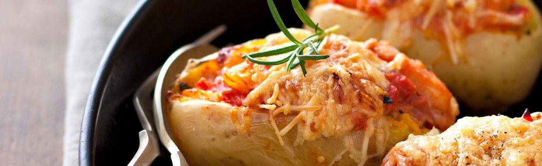Cuisine facile id es de recettes au fromage Idee cuisine facile