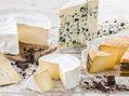 Fromage : Planche de Pâques tout chocolat