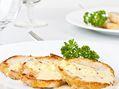 Recette : Filet de porc au bleu et aux noisettes - Recette au fromage