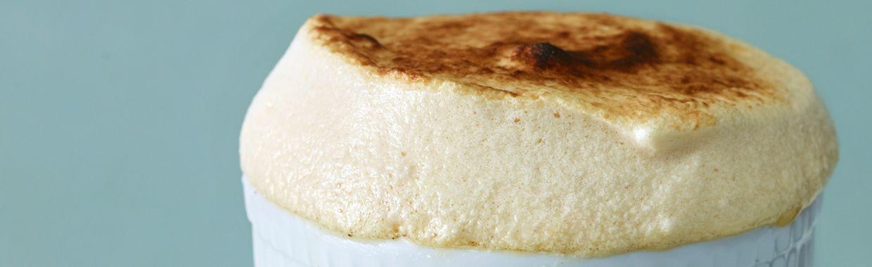 Soufflés au fromage : Soufflé au fromage de nos régions : plutôt camembert ou Saint Agur ?