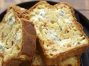Recettes : Recettes de cake au jambon aux fromages de nos régions : trop bon !