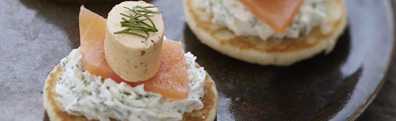 Menu de Noël : Qui veut du fromage