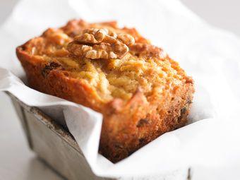 Recette : Cake au reblochon - Recette au fromage