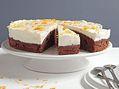 Recette : Cheesecake au mascarpone et fromage frais - Recette au fromage