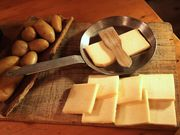 Raclette, mode d'emploi