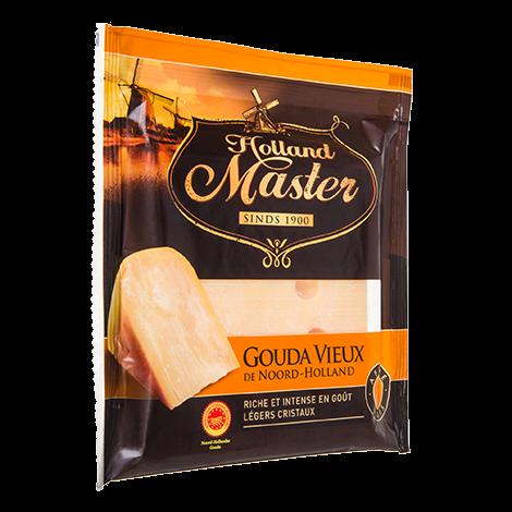 HOLLAND MASTER GOUDA VIEUX AOP 200G