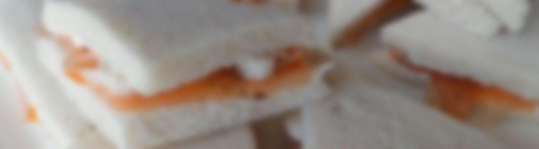Recette Clubs snack de la mer au fromage - Recette au fromage