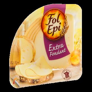 FOL EPI EXTRA FONDANT TRANCHES 130G