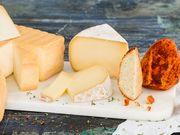 Fromage : Planche des Ch'tis