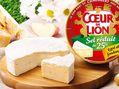 Recettes : Camembert Cœur de Lion Sel Réduit: 25%*de sel en moins, mais toujours autant de plaisir au quotidien !