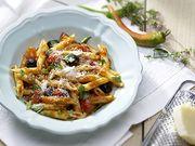 Recette : Pâtes alla puttanesca - Recette au fromage