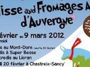 Recettes : 4ème Challenge Glisse & Fromages AOP d'Auvergne