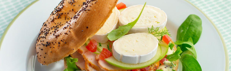 sandwichs id es de recettes au fromage. Black Bedroom Furniture Sets. Home Design Ideas