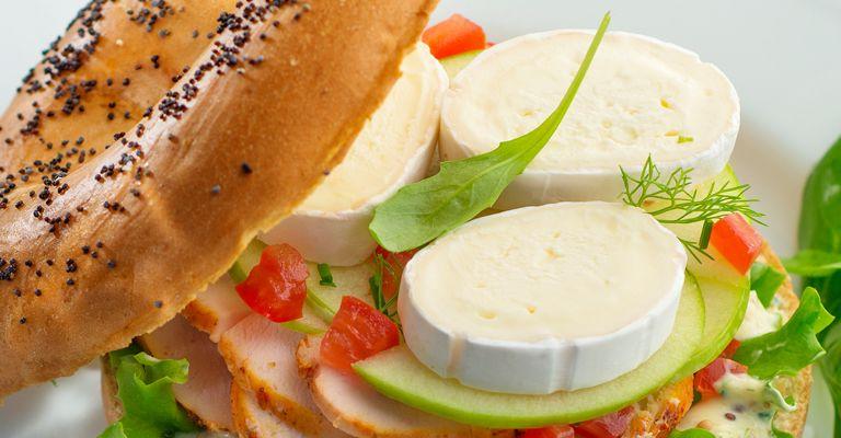 Sandwichs : Qui veut du fromage