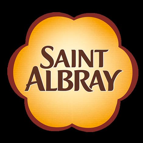 Saint Albray : recettes, bon de réduction et nouveautés