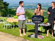 Recettes : Pleins feux sur les barbecues et les Plancha !