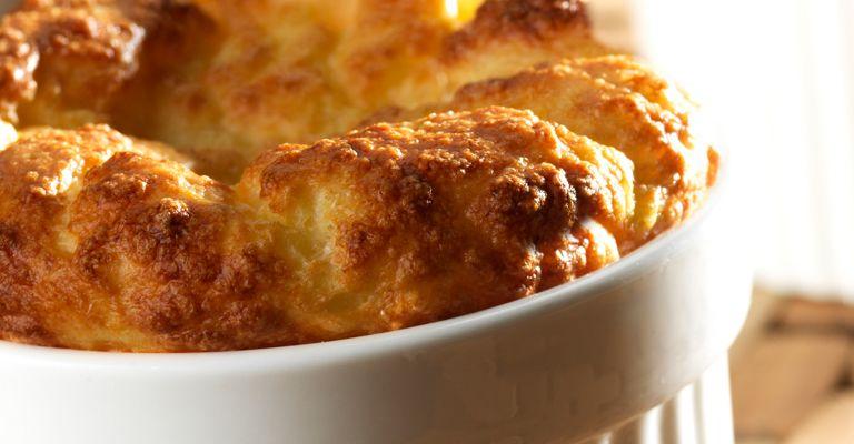 Soufflés au fromage : Soufflé au fromage : comment en faire un repas équilibré ?