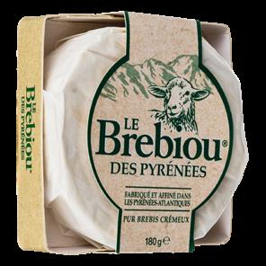 LE BREBIOU DES PYRENEES 180G