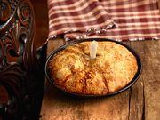 Recette : Tourte au munster - Recette au fromage