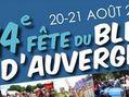 Recettes : Fête du Bleu d'Auvergne AOP