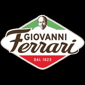 Giovanni Ferrari : recettes, bon de réduction et nouveautés